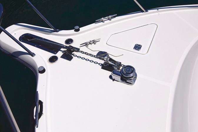 1997 TIARA Open Motor Yacht 2586141