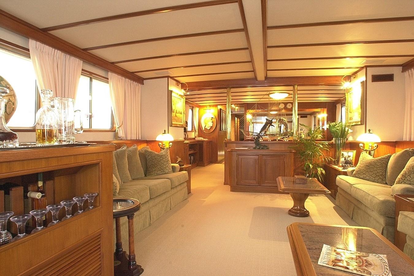 1992 CUSTOM 35m Motor Yacht Motor Yacht 2586659