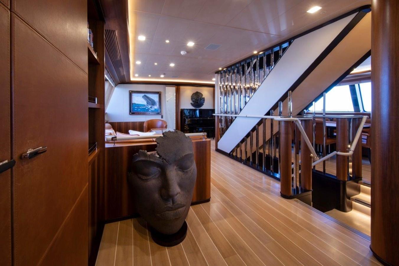 Salon 2015 PERINI NAVI  Cruising/Racing Sailboat 2856501