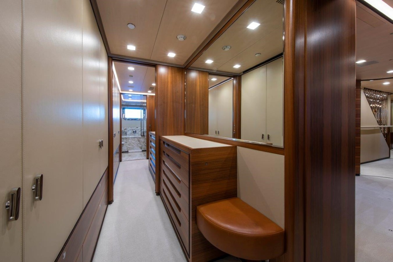 Master Dressing 2015 PERINI NAVI  Cruising/Racing Sailboat 2856508