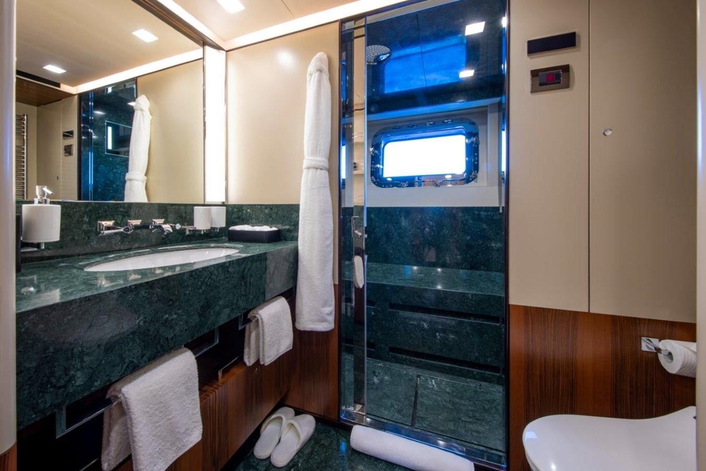 His Master Bath 2015 PERINI NAVI  Cruising/Racing Sailboat 2856510