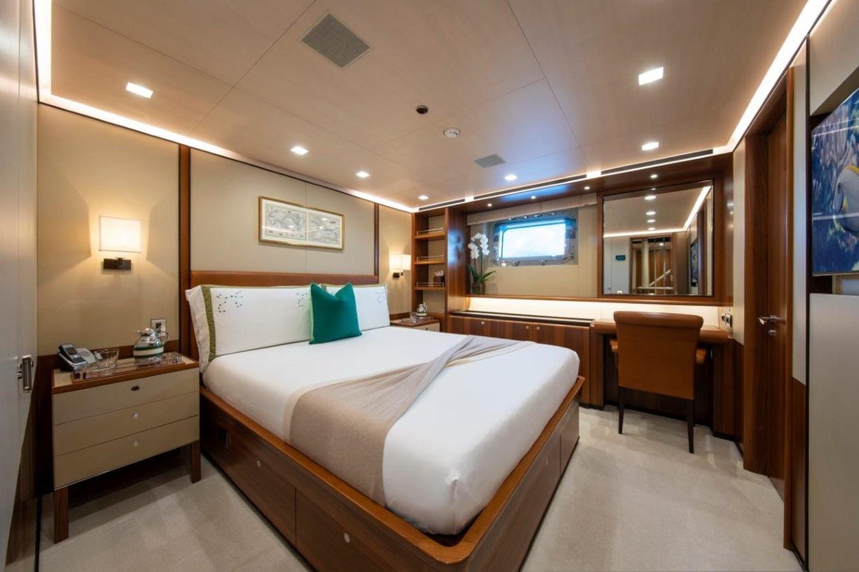 Port Side VIP Stateroom 2015 PERINI NAVI  Cruising/Racing Sailboat 2856511
