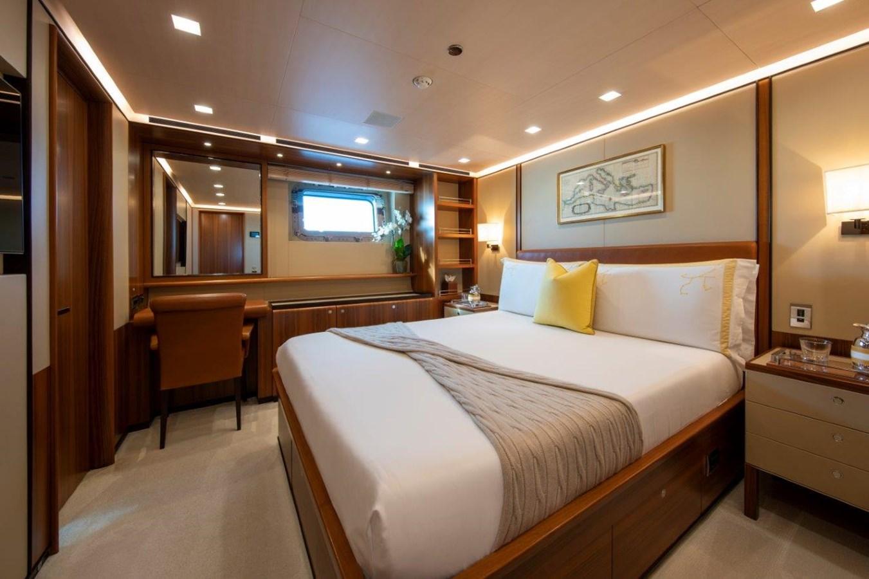 Starboard Side VIP Stateroom 2015 PERINI NAVI  Cruising/Racing Sailboat 2856513