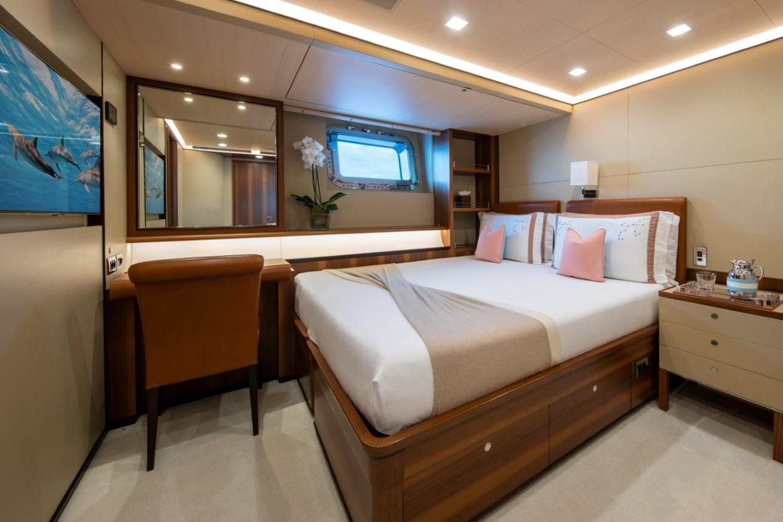 Guest Stateroom 2015 PERINI NAVI  Cruising/Racing Sailboat 2856515