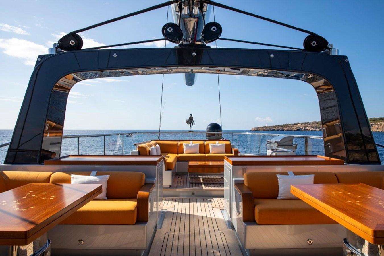 Flybridge 2015 PERINI NAVI  Cruising/Racing Sailboat 2856526