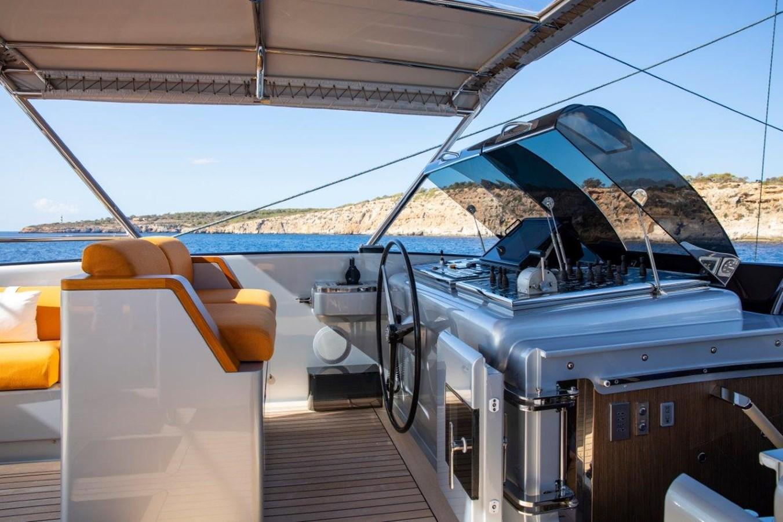 Port Controls 2015 PERINI NAVI  Cruising/Racing Sailboat 2856528