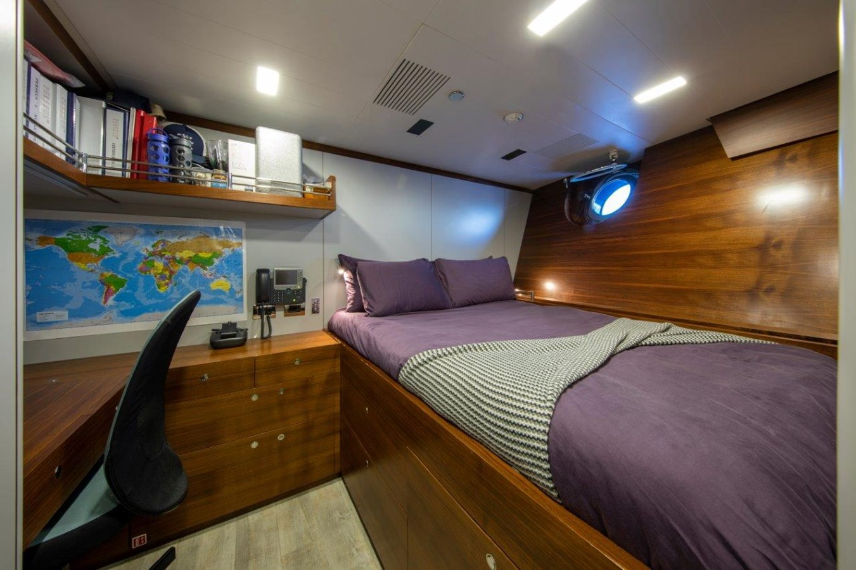 Captain's Cabin 2015 PERINI NAVI  Cruising/Racing Sailboat 2856529