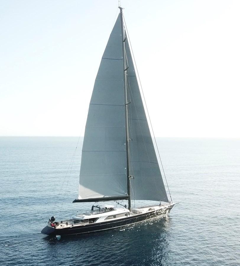 Under Sail 2015 PERINI NAVI  Cruising/Racing Sailboat 2877891