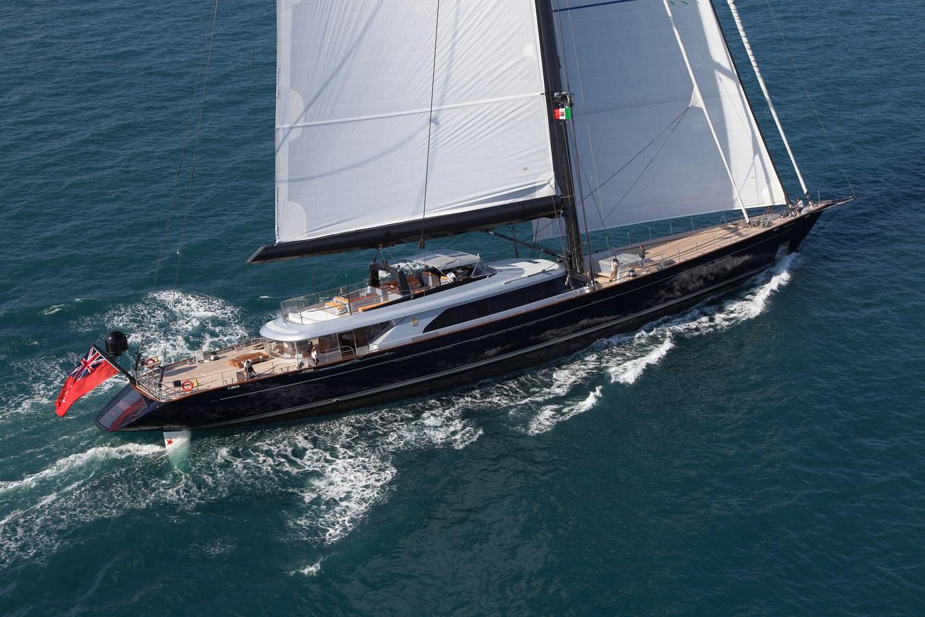IMG_79961 2015 PERINI NAVI  Cruising/Racing Sailboat 2915452