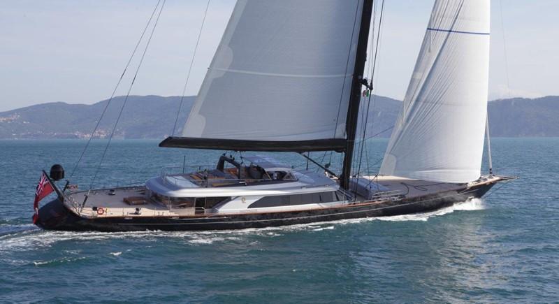 2015 PERINI NAVI  Cruising Sailboat 2595872