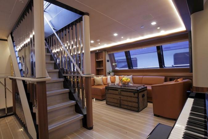 Private Lounge 2015 PERINI NAVI  Cruising Sailboat 2595877