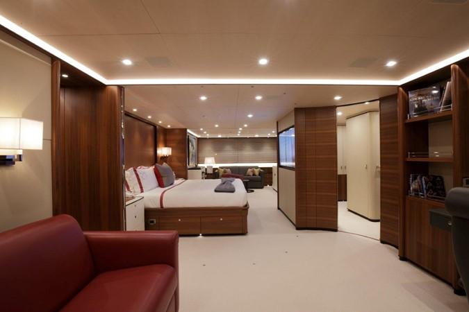 Owner's Suite 2015 PERINI NAVI  Cruising Sailboat 2595879