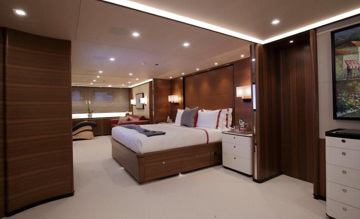 Owner's Suite 2015 PERINI NAVI  Cruising Sailboat 2595881