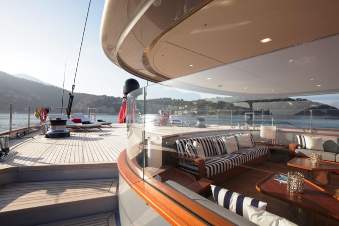 2015 PERINI NAVI  Cruising Sailboat 2595886