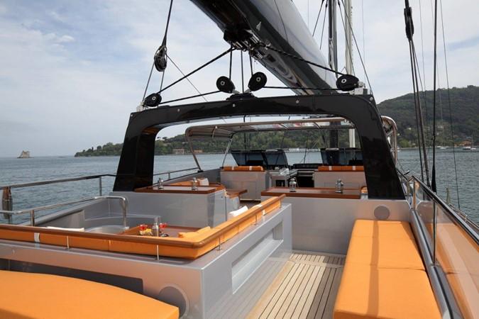 2015 PERINI NAVI  Cruising Sailboat 2595888