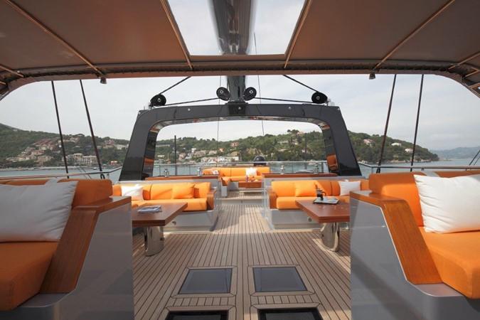Flybridge 2015 PERINI NAVI  Cruising Sailboat 2595890