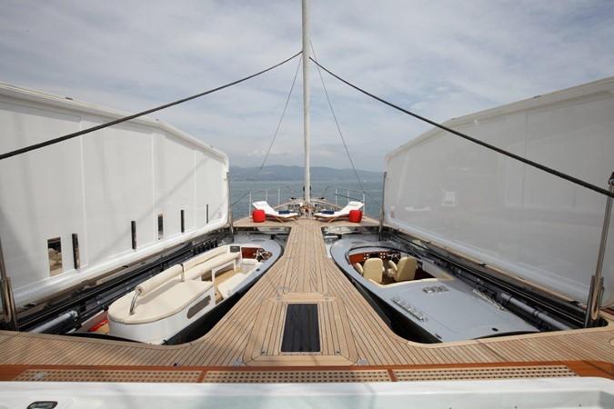2015 PERINI NAVI  Cruising Sailboat 2595894