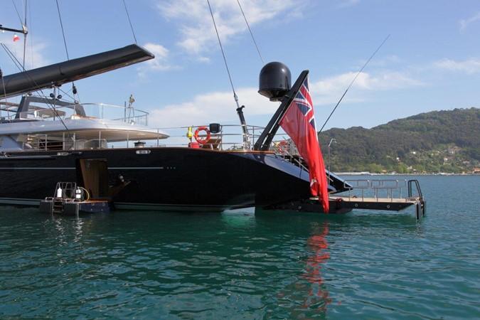2015 PERINI NAVI  Cruising Sailboat 2596923