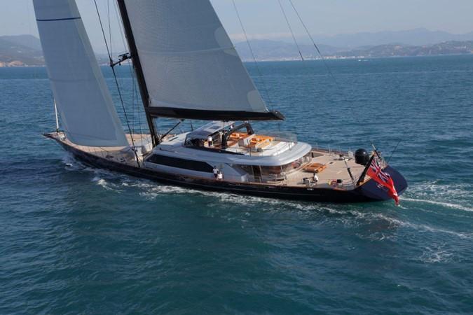 2015 PERINI NAVI  Cruising Sailboat 2596925