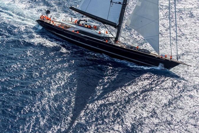 2015 PERINI NAVI  Cruising Sailboat 2596926