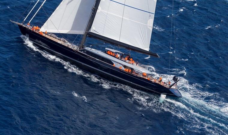 2015 PERINI NAVI  Cruising Sailboat 2596927