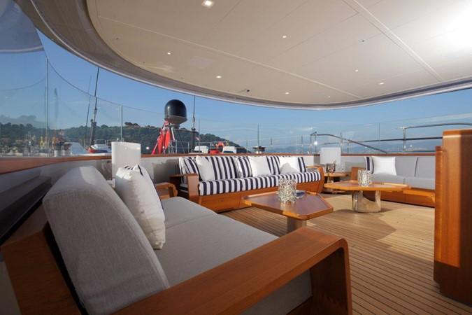 Main Deck Aft 2015 PERINI NAVI  Cruising Sailboat 2596974