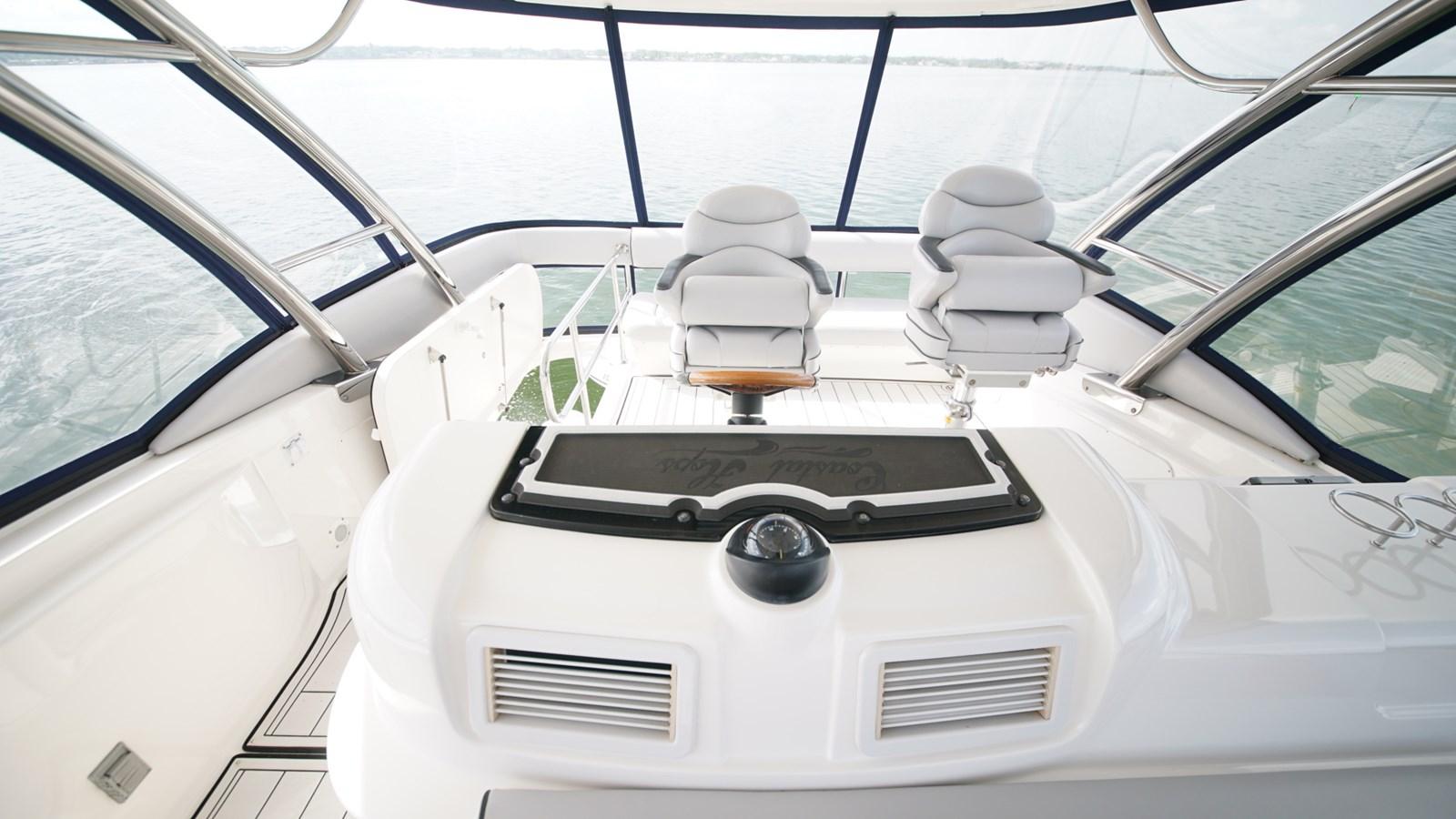 2006 Sea Ray 58 Sedan Bridge 2006 SEA RAY 58-Sedan Bridge Motor Yacht 2587501