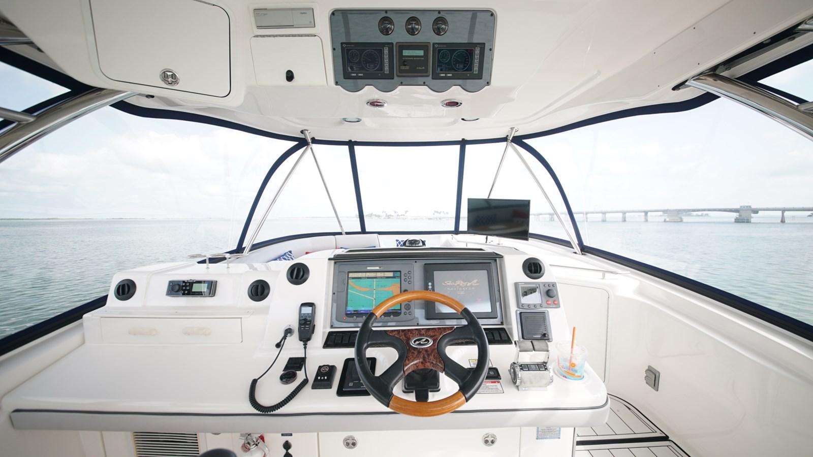 2006 Sea Ray 58 Sedan Bridge 2006 SEA RAY 58-Sedan Bridge Motor Yacht 2587506