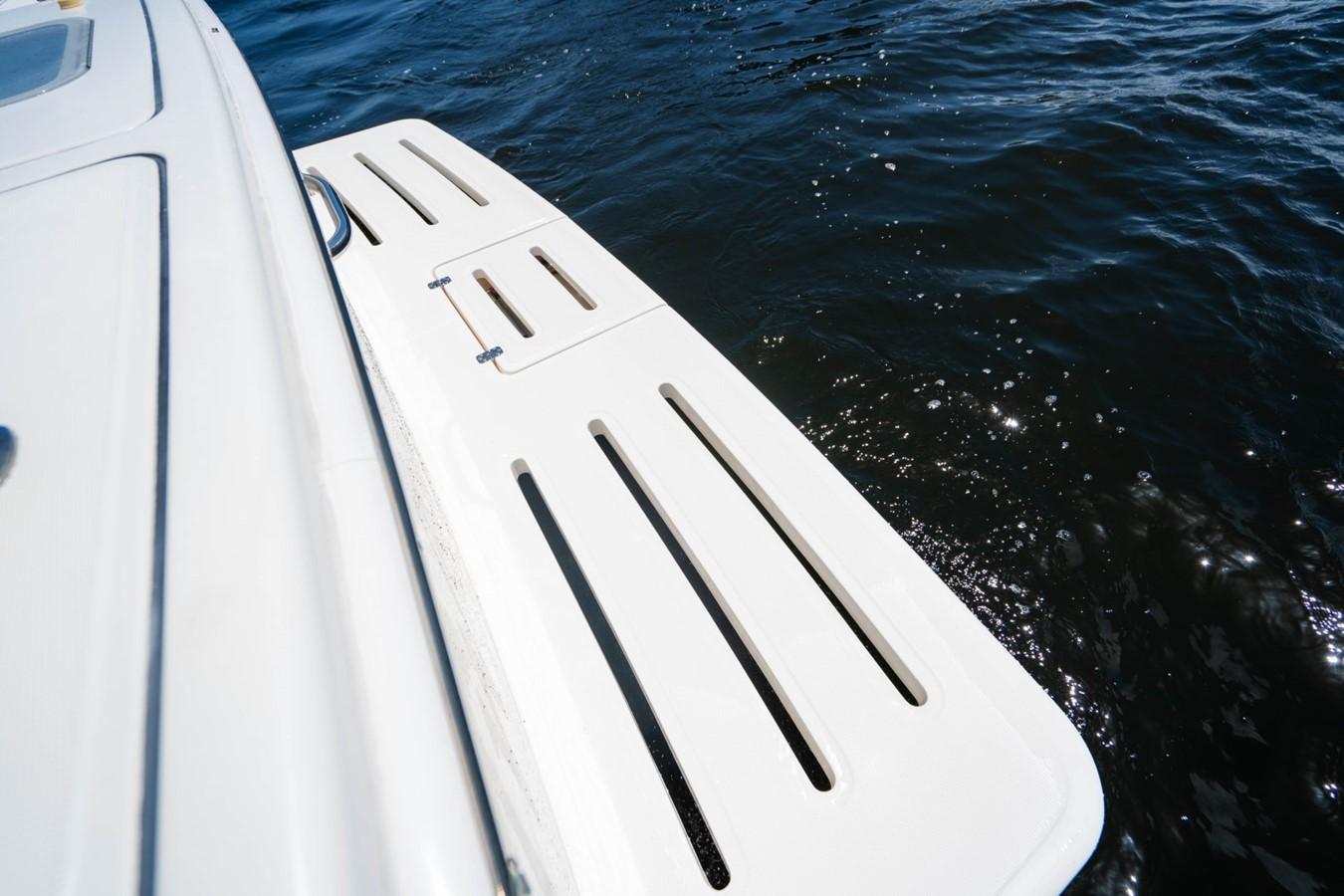 2013 TIARA 3900 Convertible Sport Fisherman 2587703