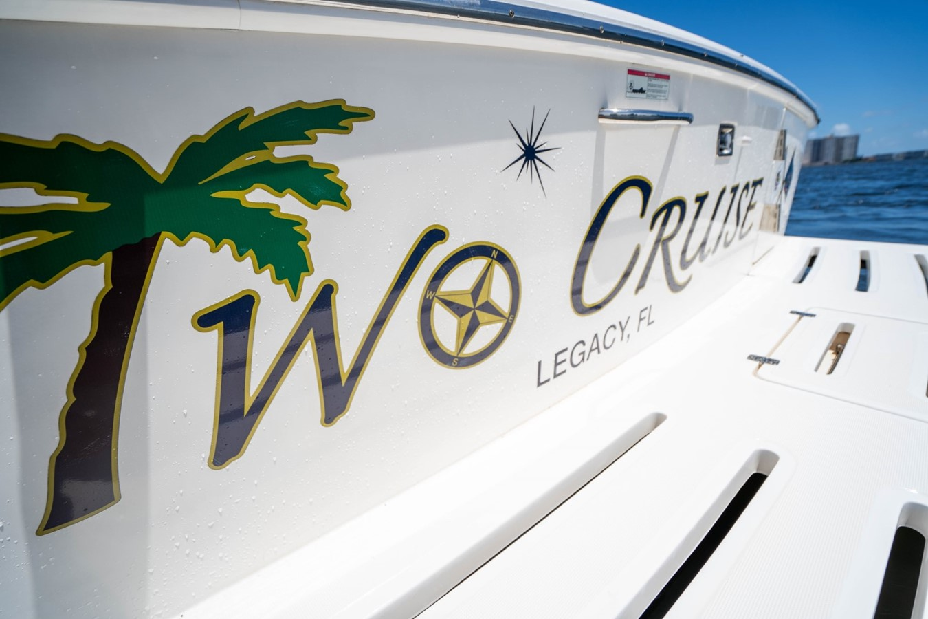 2013 TIARA 3900 Convertible Sport Fisherman 2587704