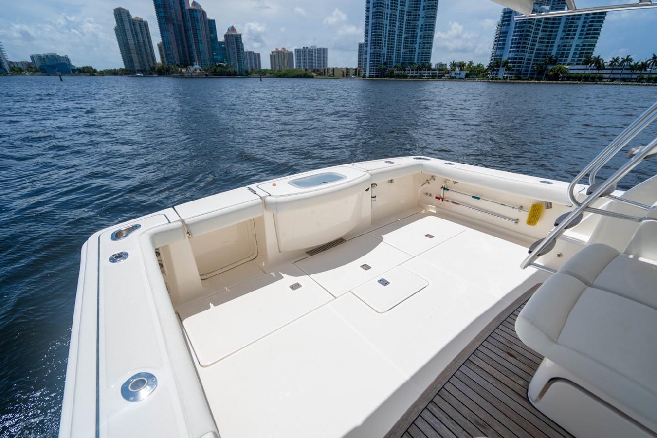 2013 TIARA 3900 Convertible Sport Fisherman 2587705
