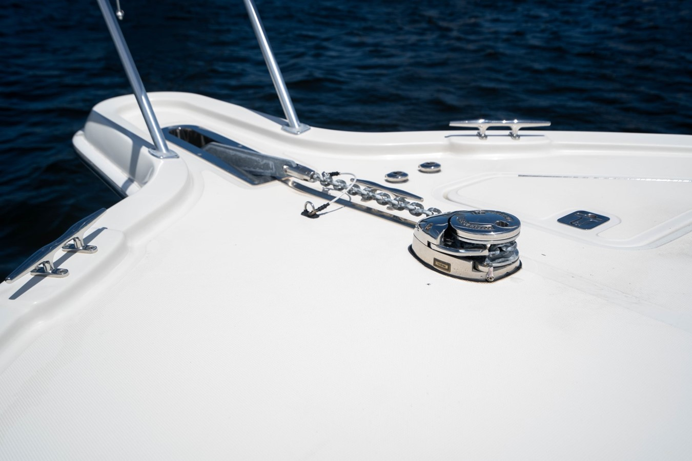 2013 TIARA 3900 Convertible Sport Fisherman 2587710