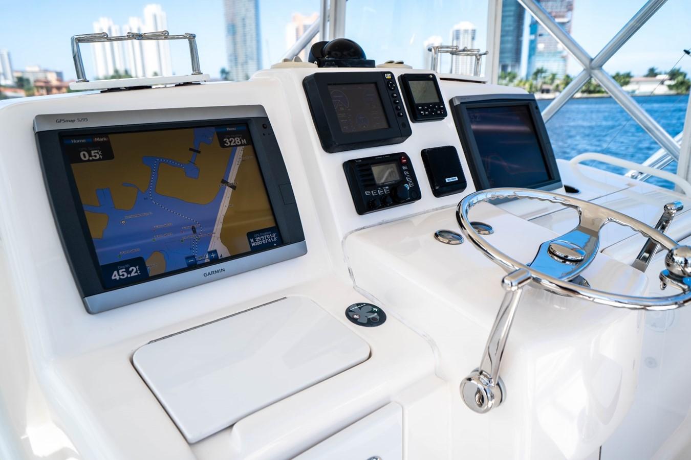 2013 TIARA 3900 Convertible Sport Fisherman 2587715