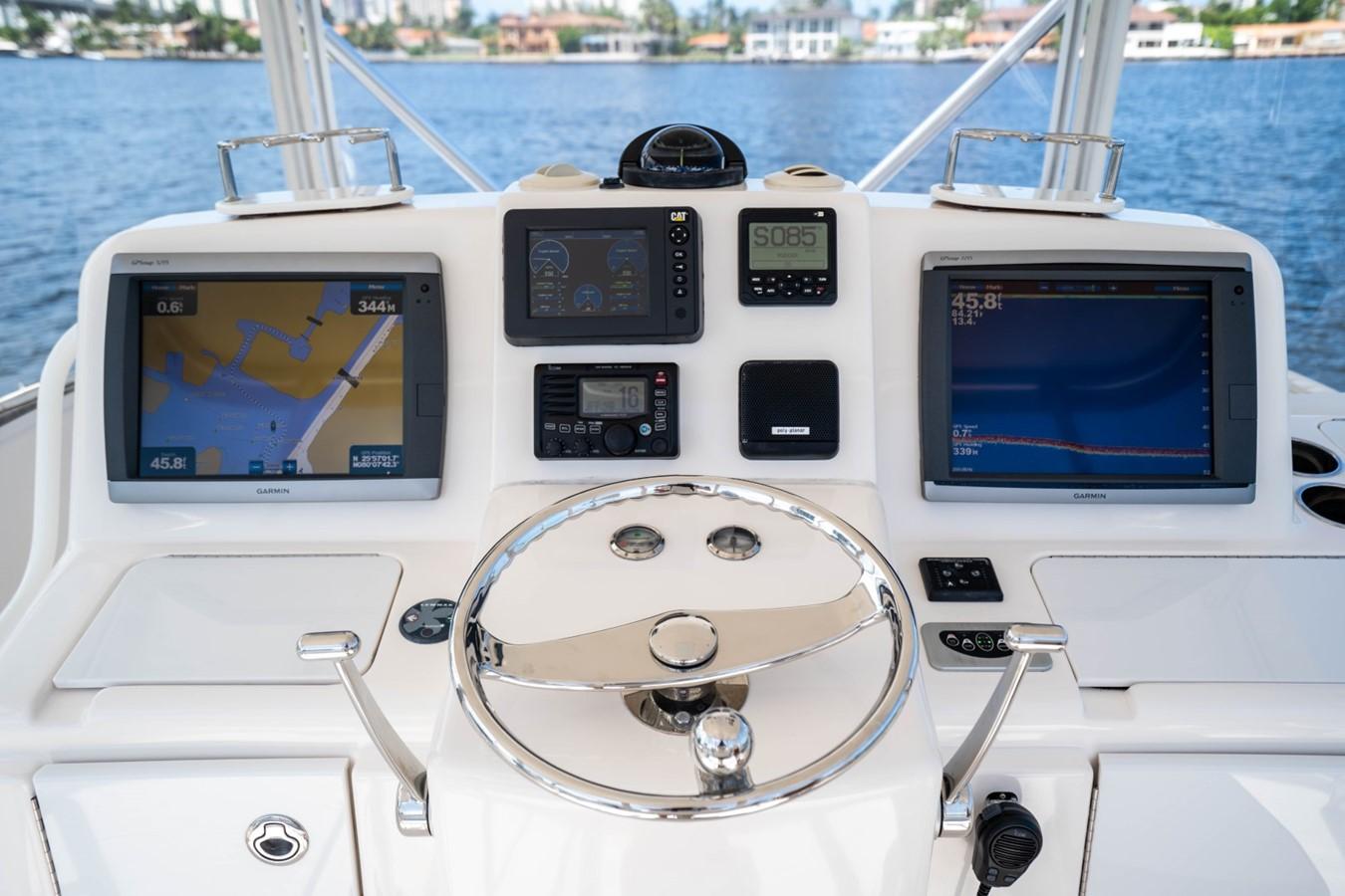 2013 TIARA 3900 Convertible Sport Fisherman 2587717