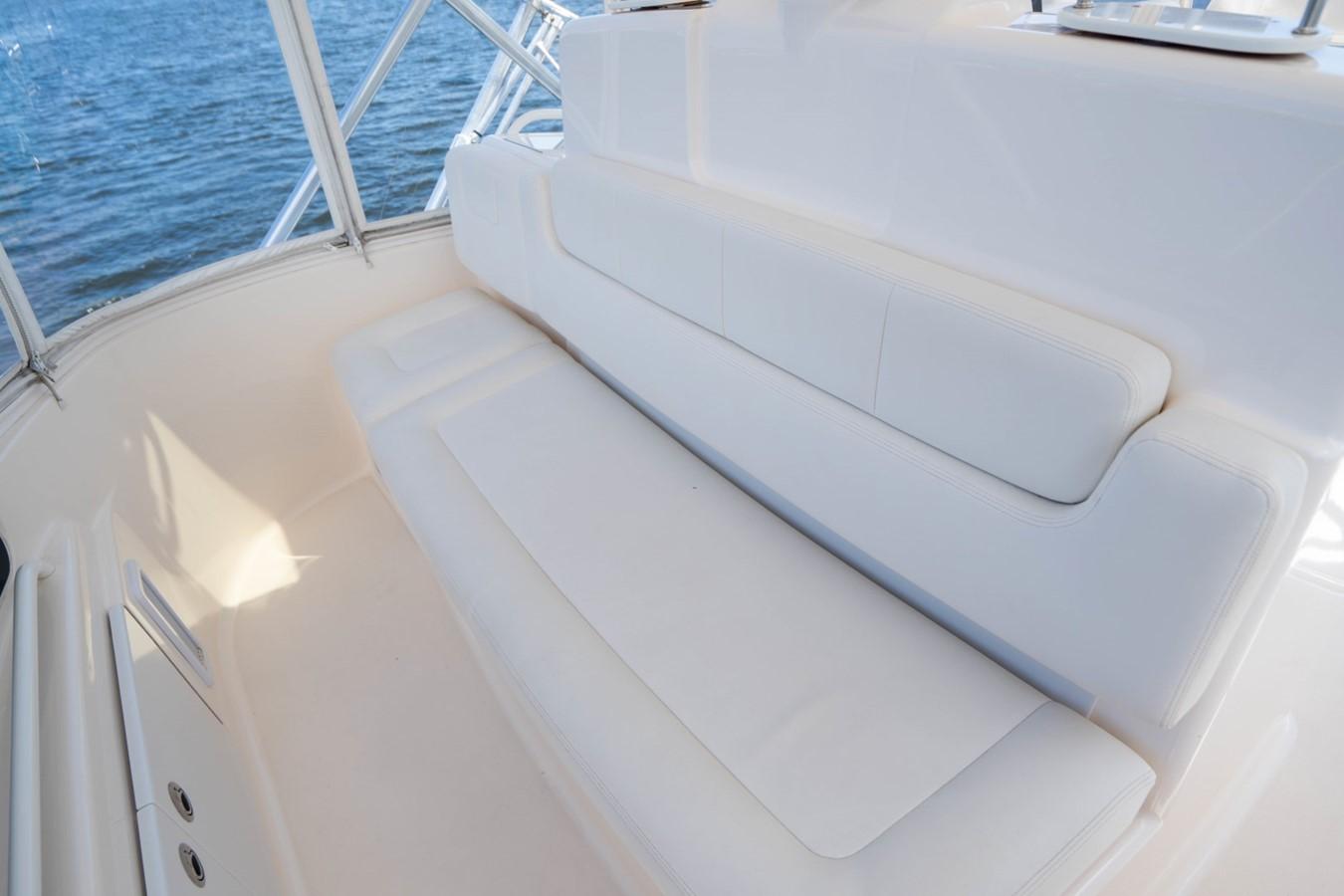 2013 TIARA 3900 Convertible Sport Fisherman 2587721