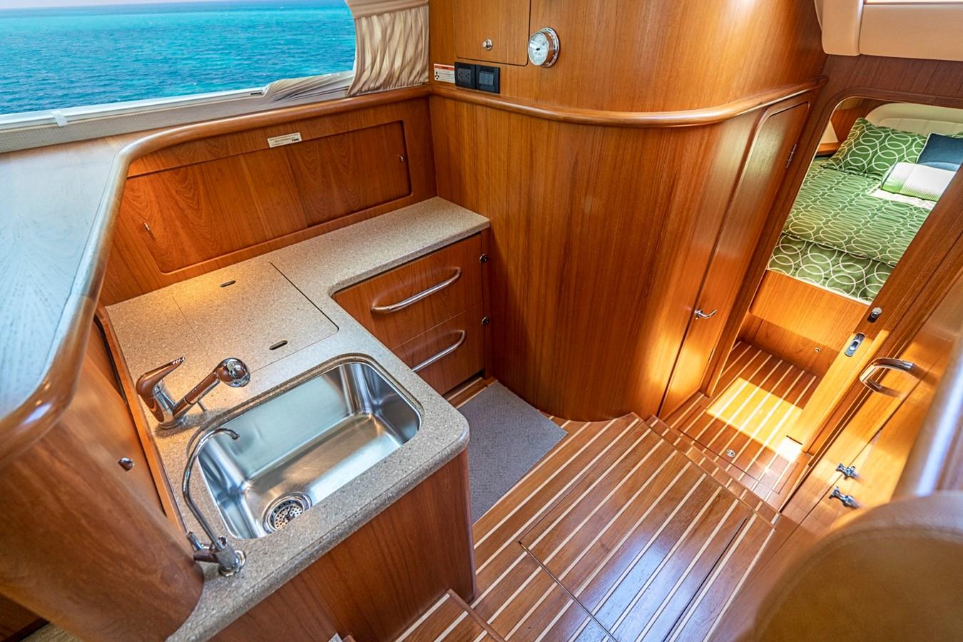 2013 TIARA 3900 Convertible Sport Fisherman 2587727