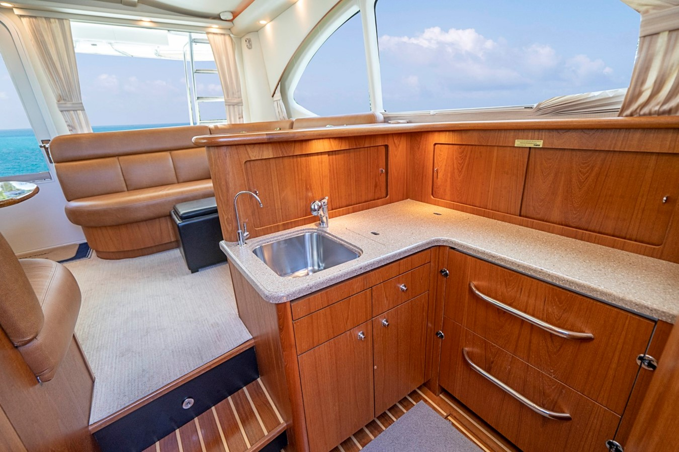 2013 TIARA 3900 Convertible Sport Fisherman 2587728