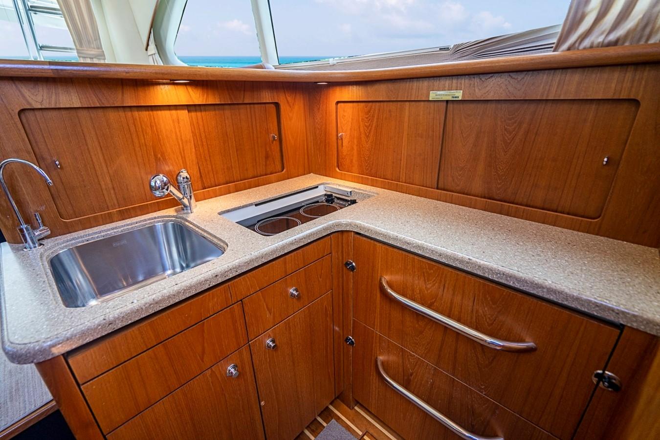 2013 TIARA 3900 Convertible Sport Fisherman 2587729