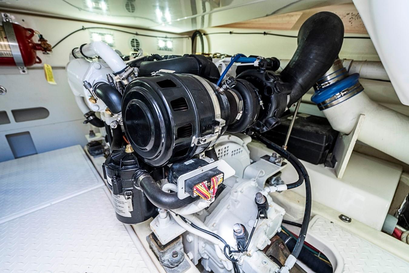 2013 TIARA 3900 Convertible Sport Fisherman 2587742