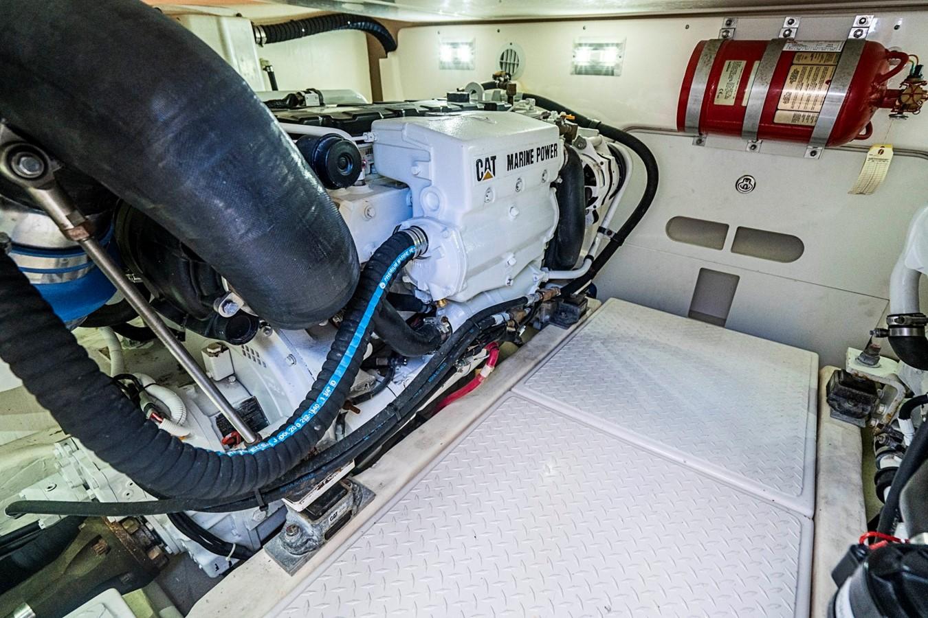 2013 TIARA 3900 Convertible Sport Fisherman 2587744