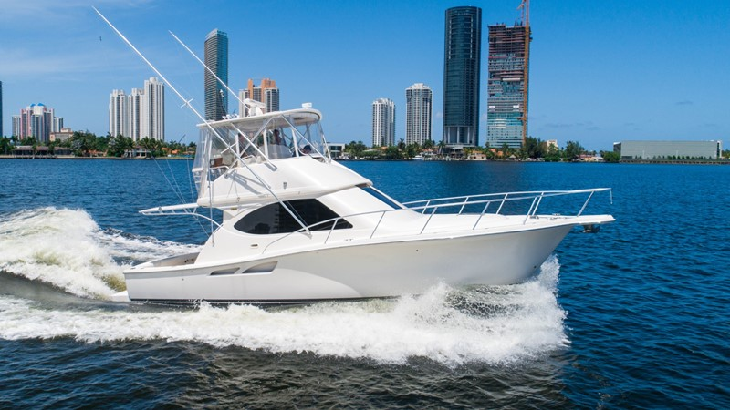 2013 TIARA 3900 Convertible Sport Fisherman 2587694