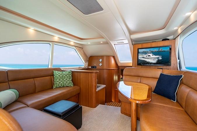 2013 TIARA 3900 Convertible Sport Fisherman 2587722
