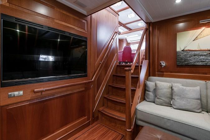 PATH Lower Saloon 2011 BALTIC Baltic 112 Sloop 2588527