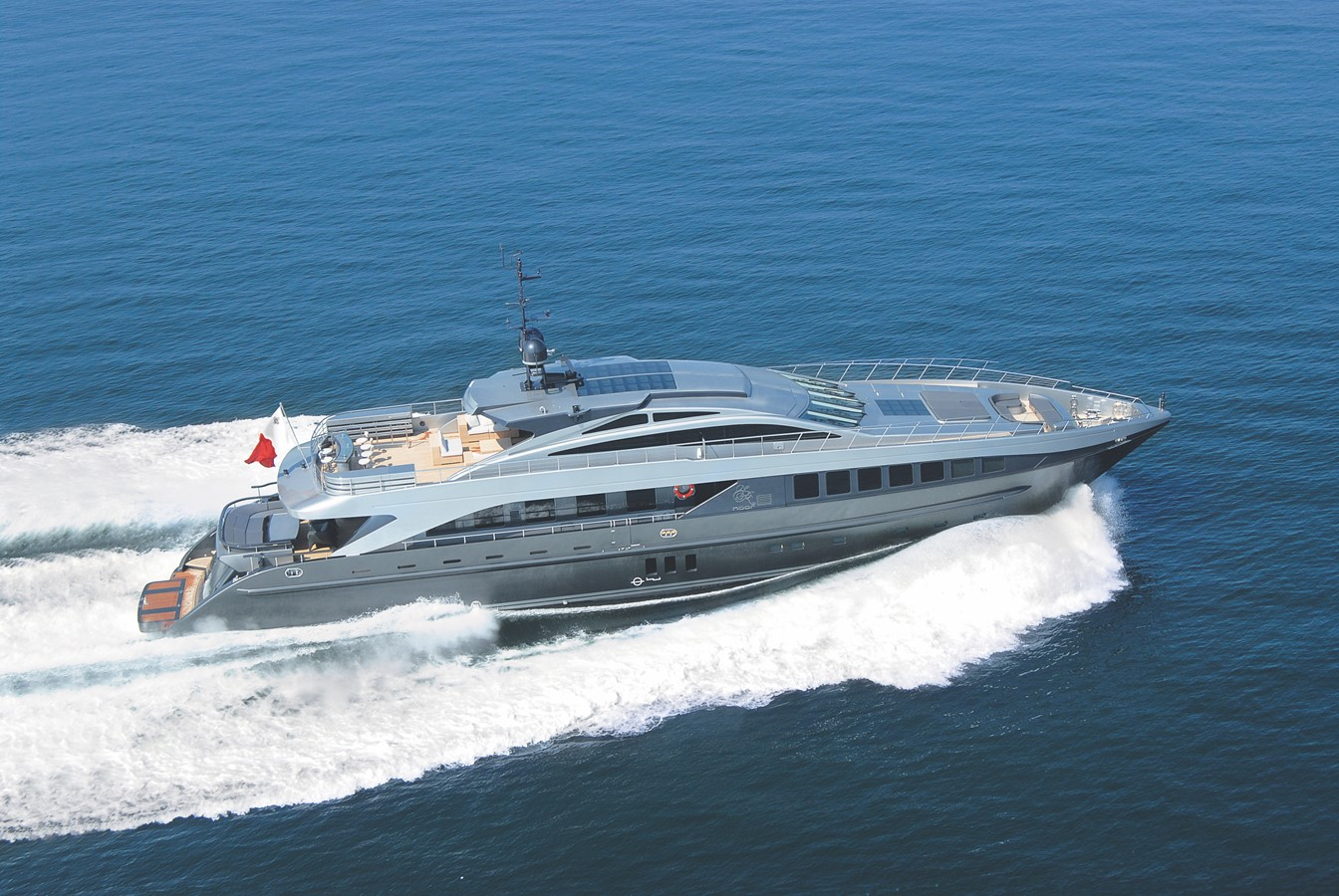 2010 BILGIN YACHTS 123 Sky Motor Yacht 2589666
