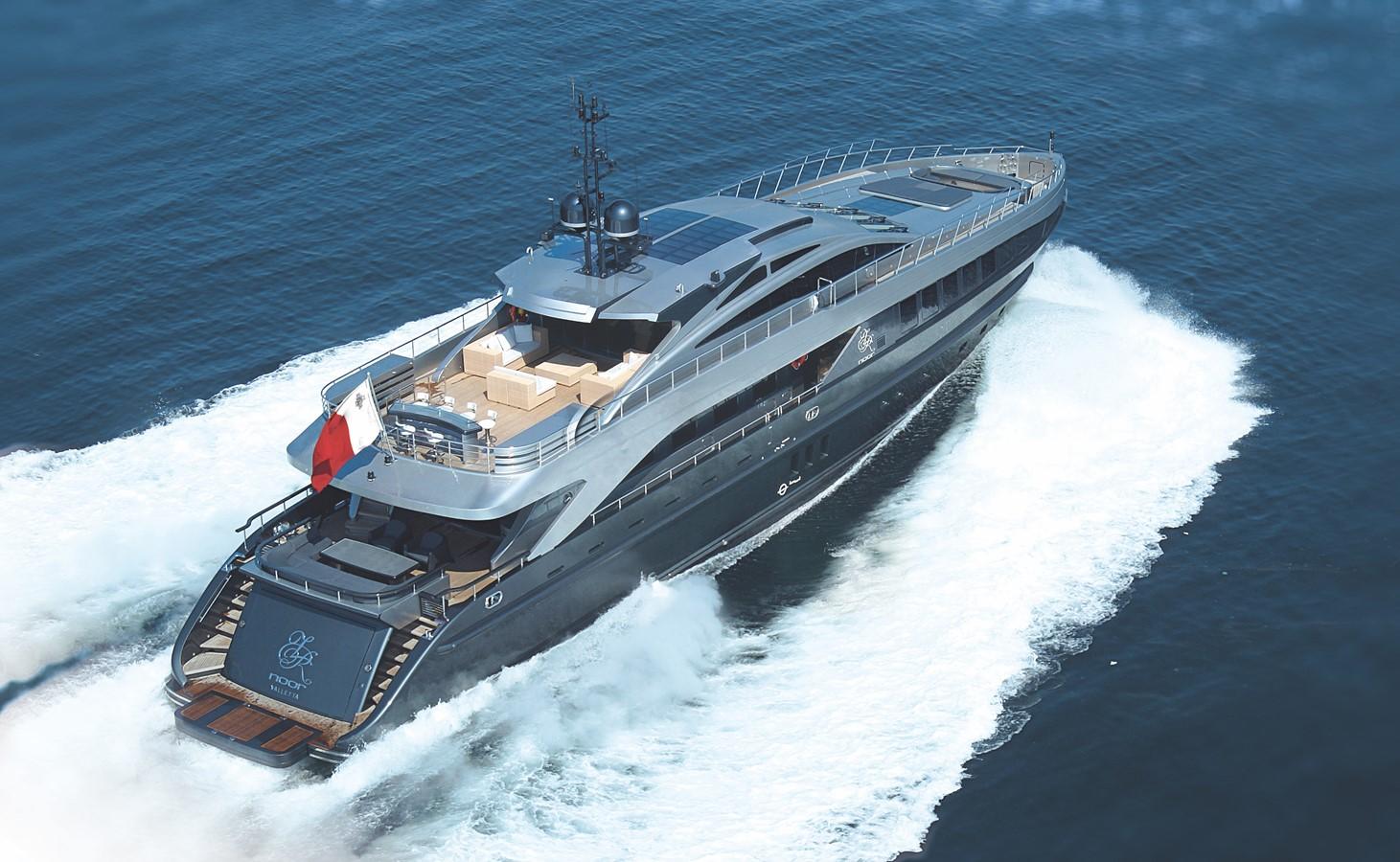 2010 BILGIN YACHTS 123 Sky Motor Yacht 2589667