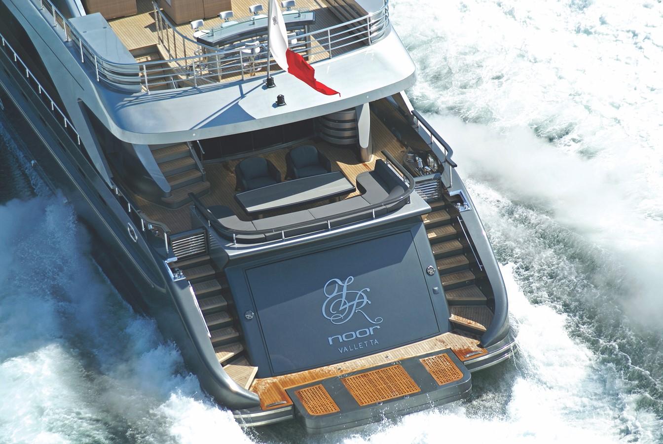 2010 BILGIN YACHTS 123 Sky Motor Yacht 2589668