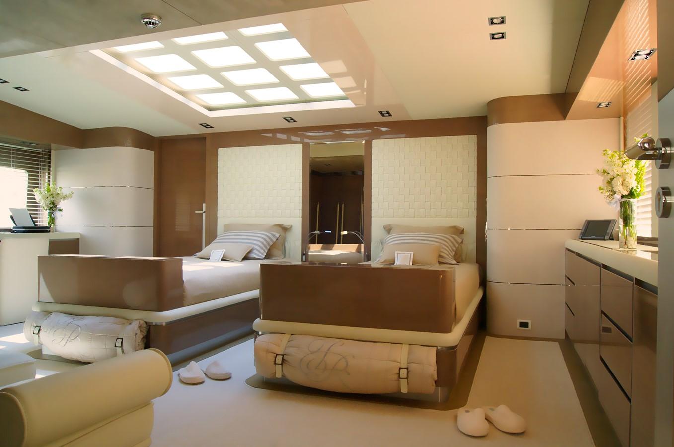 2010 BILGIN YACHTS 123 Sky Motor Yacht 2589671