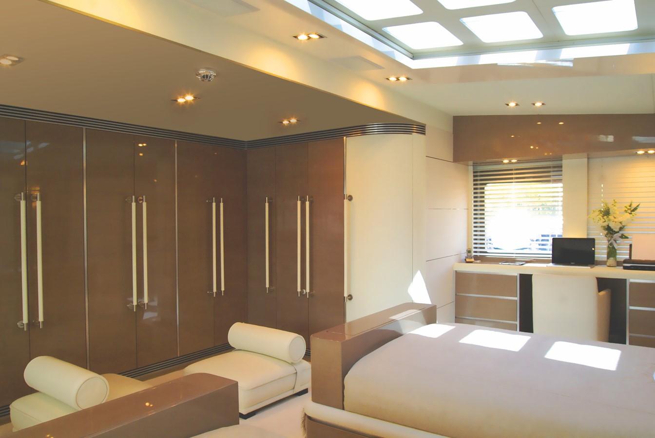 2010 BILGIN YACHTS 123 Sky Motor Yacht 2589672