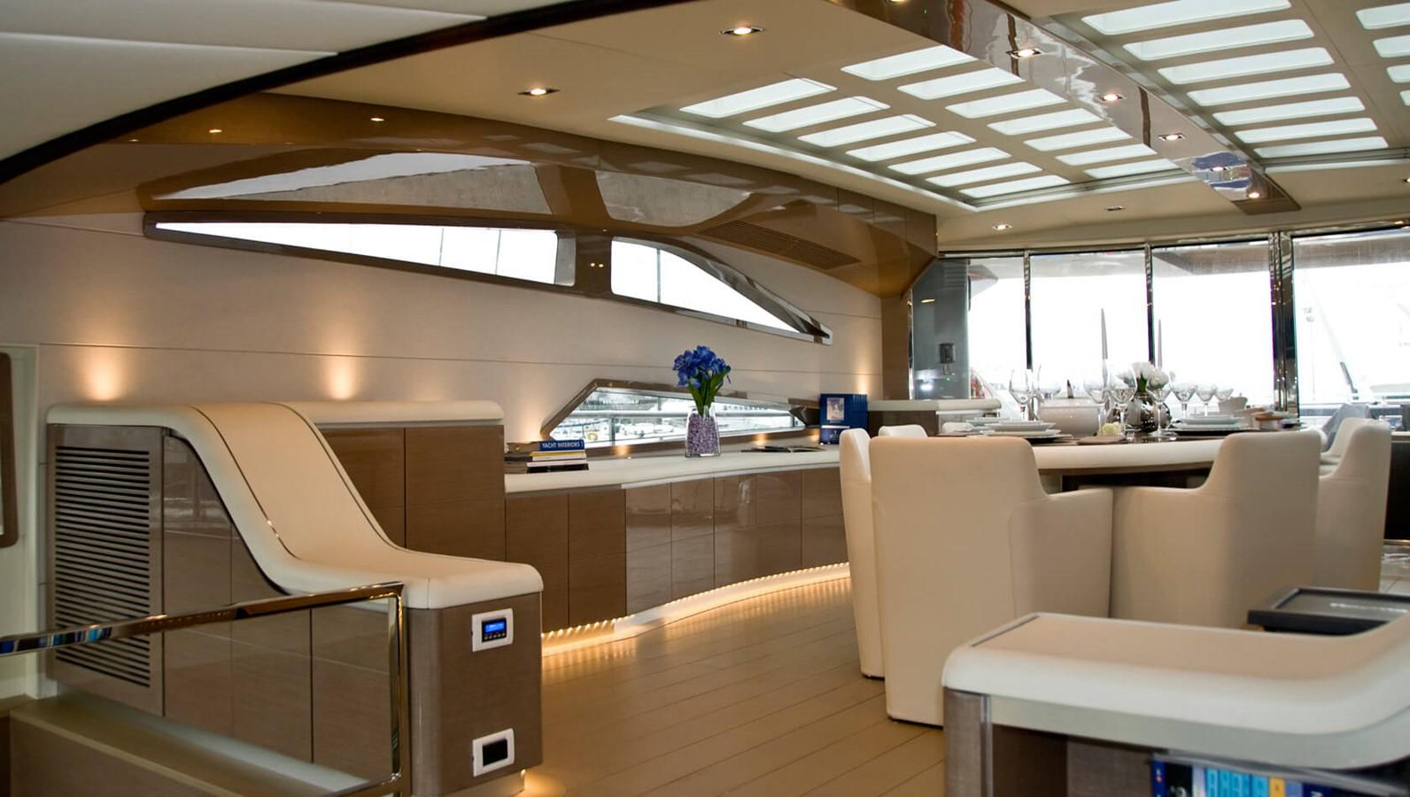 2010 BILGIN YACHTS 123 Sky Motor Yacht 2589677