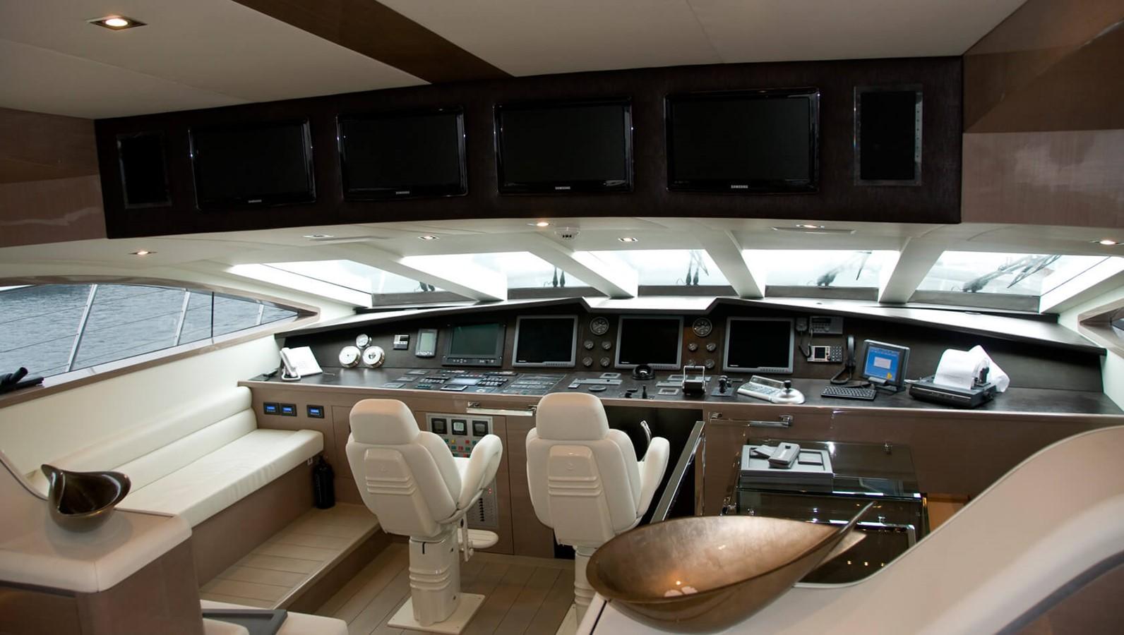 2010 BILGIN YACHTS 123 Sky Motor Yacht 2589678